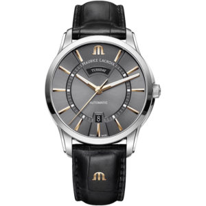 Часы Maurice Lacroix PT6358-SS001-331-1