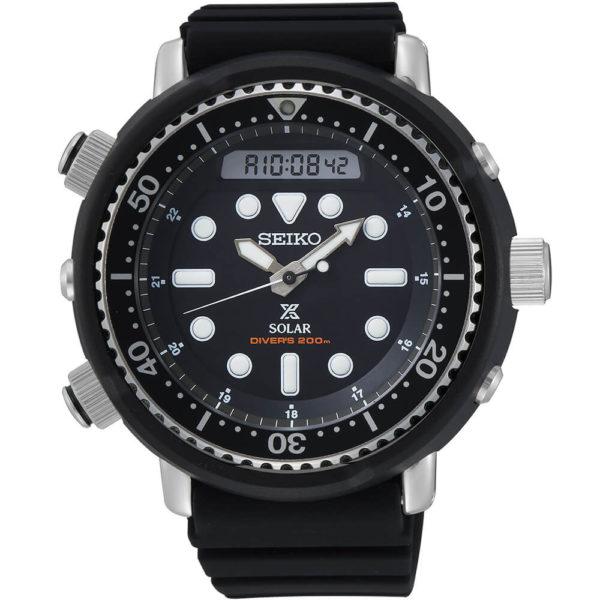 Мужские наручные часы SEIKO Prospex Arnie SNJ025P1 - Фото № 7