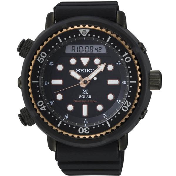 Мужские наручные часы SEIKO Prospex Arnie SNJ028P1 - Фото № 6