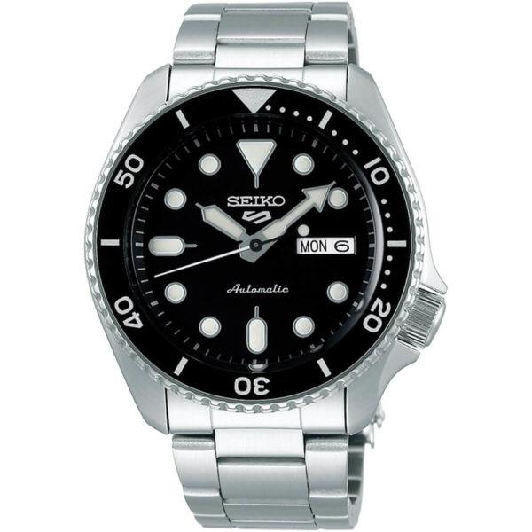 Мужские наручные часы SEIKO Seiko 5 Sports SRPD55K1 - Фото № 4