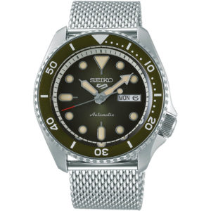 Часы Seiko SRPD75K1
