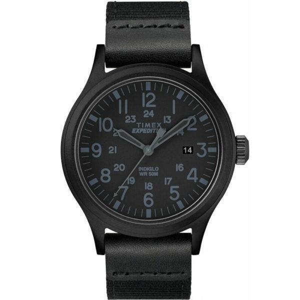 Мужские наручные часы Timex EXPEDETION Tx4b14200