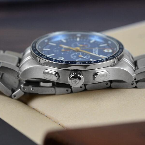 Мужские наручные часы VICTORINOX SWISS ARMY  V241817 - Фото № 12