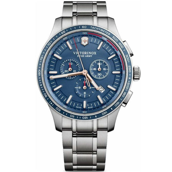 Мужские наручные часы VICTORINOX SWISS ARMY  V241817 - Фото № 7