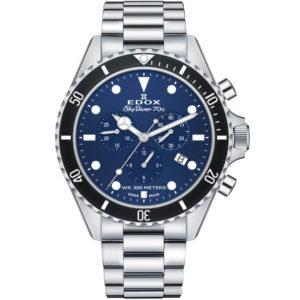 Часы Edox 10238 3NM BUI
