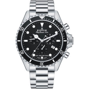 Часы Edox 10238 3NM NI