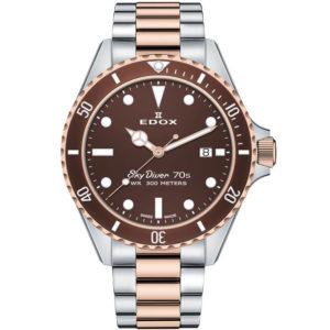 Часы Edox 53017 357RBRM BRI