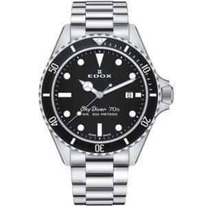 Часы Edox 53017 3NM NI