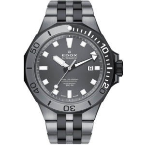 Часы Edox 80110 357GNM GIN