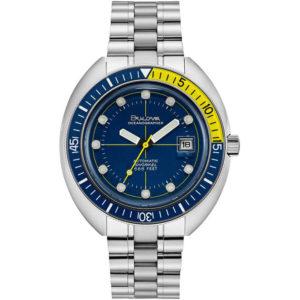 Часы Bulova 96b320