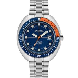 Часы Bulova 96b321