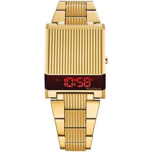 Часы Bulova 97C110