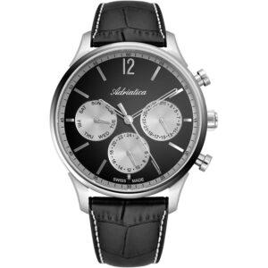 Часы Adriatica ADR 8271.5254QF
