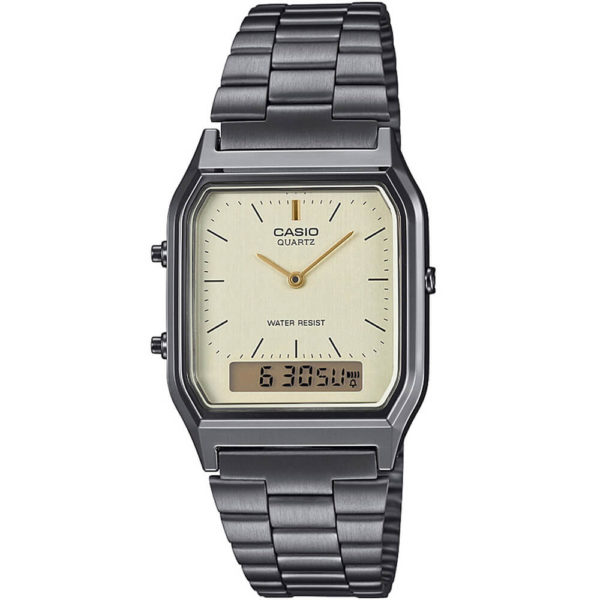 Мужские наручные часы CASIO Retro AQ-230EGG-9AEF