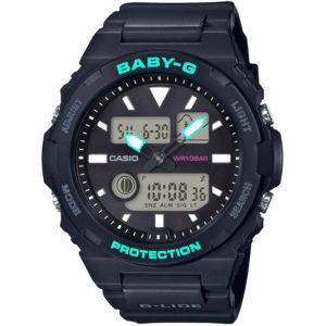 Часы Casio BAX-100-1AER