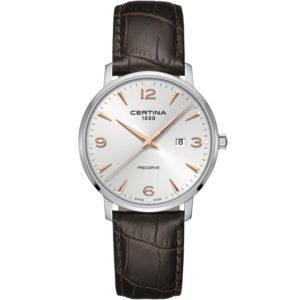 Часы Certina C035.410.16.037.01