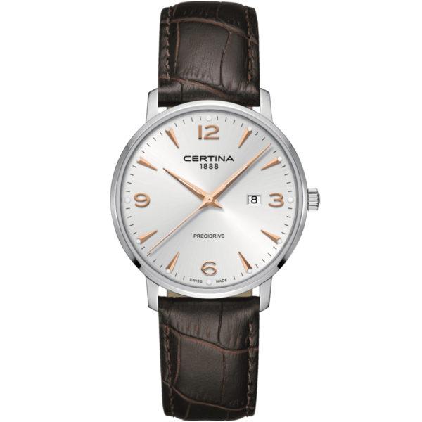 Мужские наручные часы CERTINA Urban DS Caimano C035.410.16.037.01