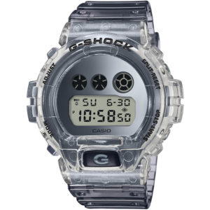 Часы Casio DW-6900SK-1ER
