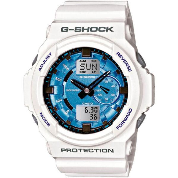 Мужские наручные часы CASIO G-Shock GA-150MF-7AER