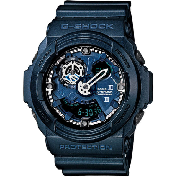 Мужские наручные часы CASIO G-Shock GA-300A-2AER