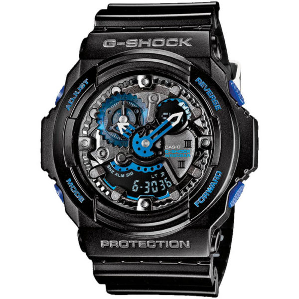 Мужские наручные часы CASIO G-Shock GA-303B-1AER