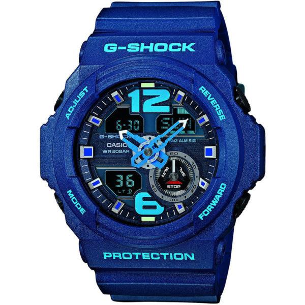 Мужские наручные часы CASIO G-Shock GA-310-2AER