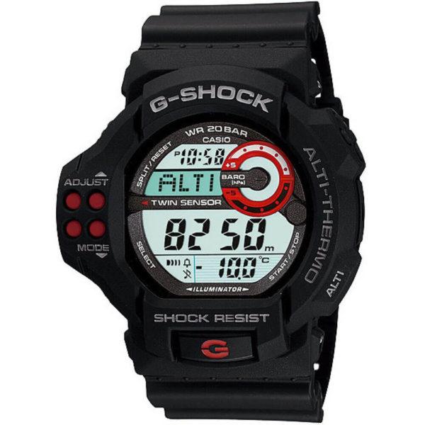 Мужские наручные часы CASIO G-Shock GDF-100-1AER