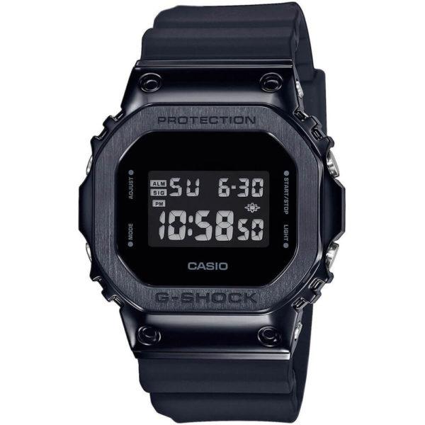 Мужские наручные часы CASIO G-Shock GM-5600B-1ER - Фото № 5