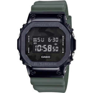 Часы Casio GM-5600B-3ER