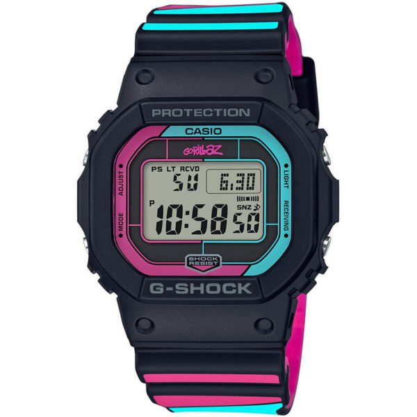 Мужские наручные часы CASIO G-Shock GW-B5600GZ-1ER - Фото № 5