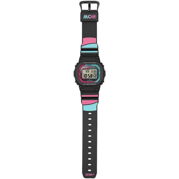 Мужские наручные часы CASIO G-Shock GW-B5600GZ-1ER - Фото № 9