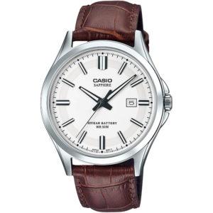 Часы Casio MTS-100L-7AVEF
