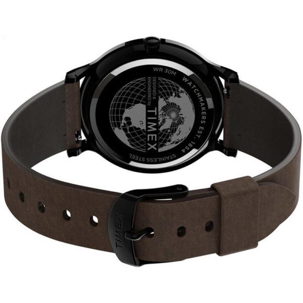 Мужские наручные часы Timex NORWAY Tx2t66400 - Фото № 6