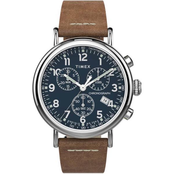 Мужские наручные часы Timex STANDARD Tx2t68900 - Фото № 4