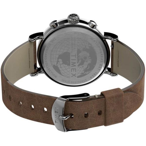 Мужские наручные часы Timex STANDARD Tx2t68900 - Фото № 6