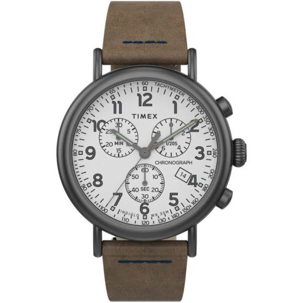Мужские наручные часы Timex STANDARD Tx2t69000 - Фото № 4