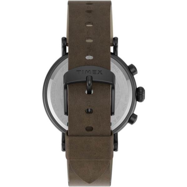 Мужские наручные часы Timex STANDARD Tx2t69000 - Фото № 7