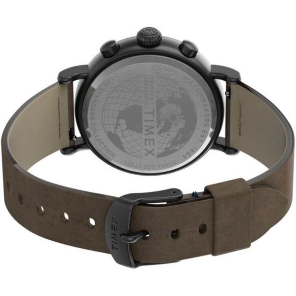 Мужские наручные часы Timex STANDARD Tx2t69000 - Фото № 6