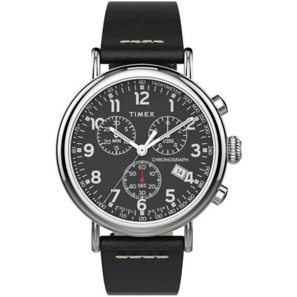 Мужские наручные часы Timex STANDARD Tx2t69100 - Фото № 4