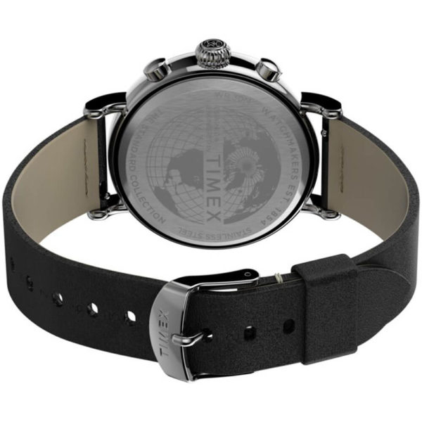 Мужские наручные часы Timex STANDARD Tx2t69100 - Фото № 6
