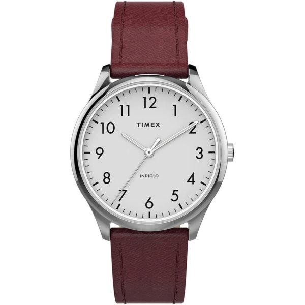 Женские наручные часы Timex EASY READER Tx2t72200