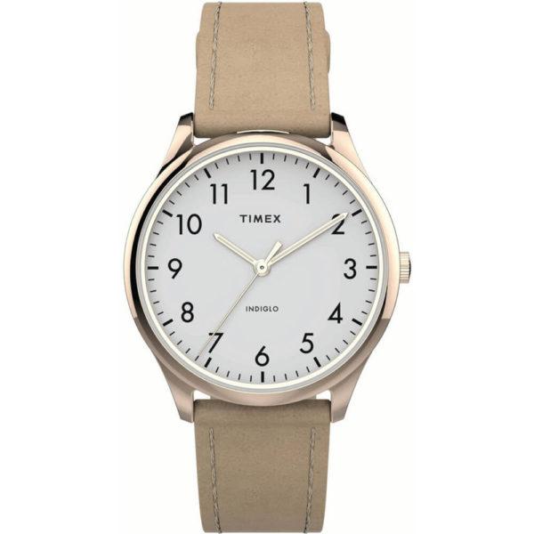 Женские наручные часы Timex EASY READER Tx2t72400