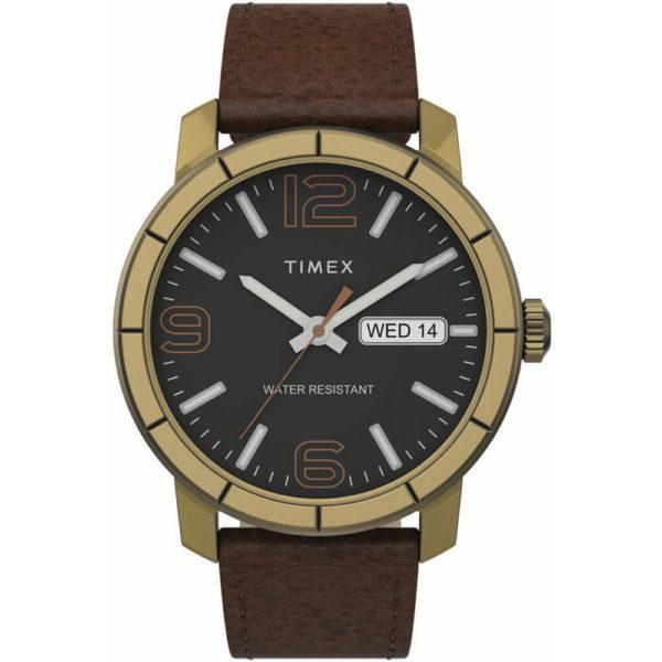 Мужские наручные часы Timex MOD44 Tx2t72700 - Фото № 4