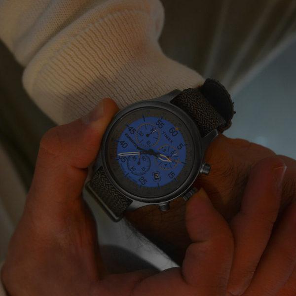 Мужские наручные часы Timex EXPEDITION Tx2t72900 - Фото № 9