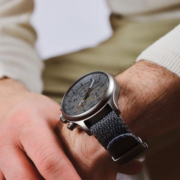 Мужские наручные часы Timex EXPEDITION Tx2t72900 - Фото № 8