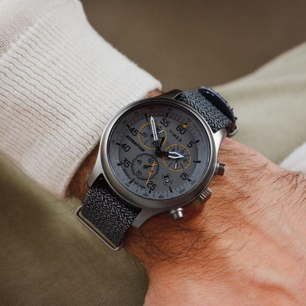 Мужские наручные часы Timex EXPEDITION Tx2t72900 - Фото № 7