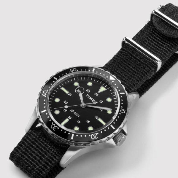 Мужские наручные часы Timex NAVI XL Tx2t75600
