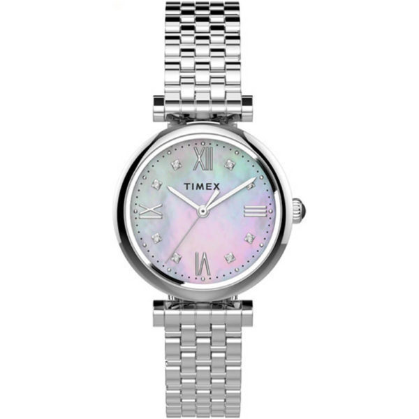 Женские наручные часы Timex PARISIENNE Tx2t78700