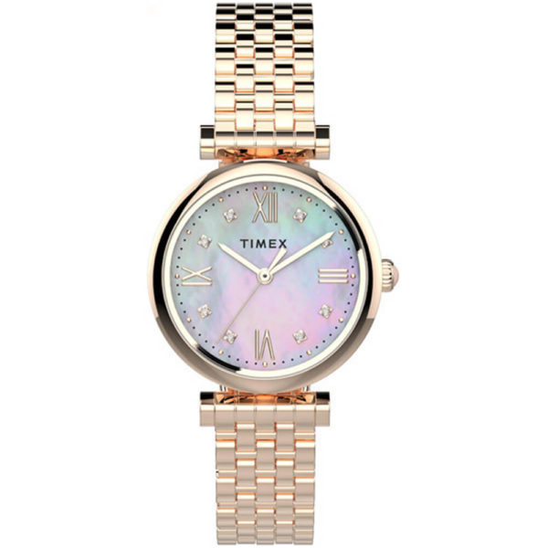 Женские наручные часы Timex PARISIENNE Tx2t78800