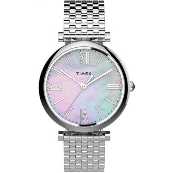 Женские наручные часы Timex PARISIENNE Tx2t79300